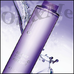 Oriflame Beauty All-over Make-up Remover