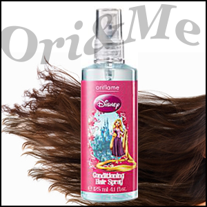 Oriflame Disney Conditioning Hair Spray