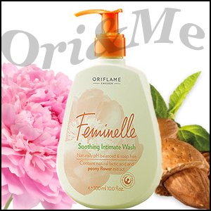 Feminelle Soothing Intimate Wash