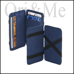 Downtown Card's Holder