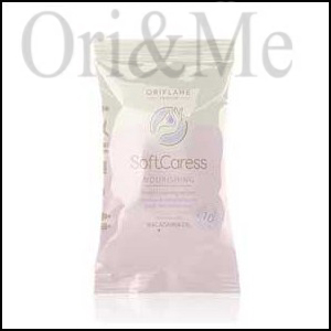 Nourishing Hand Cleansing Wipes