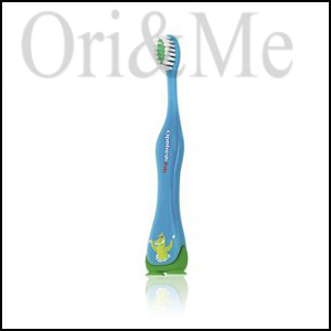 Optifresh Kids Soft Toothbrush – Blue