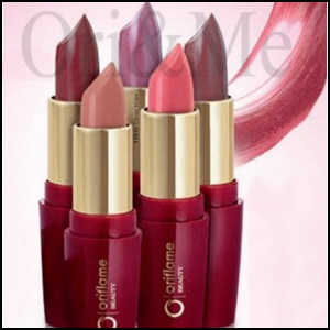 Lipstick Archives Page 8 Of 17 Oriflame Independent Team