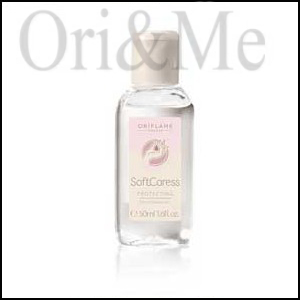 SoftCaress Protecting Hand Cleanse Gel