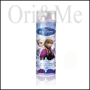 Frozen 2in1 Shampoo & Conditioner