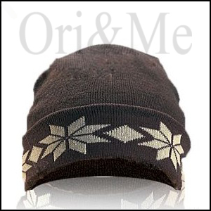Fun Winter Hat