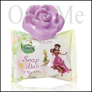 Disney Fairies Soap Bar