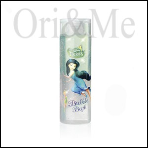 Disney Fairies Bubble Bath