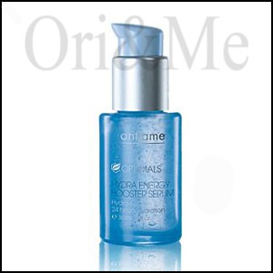 Optimals Hydra Energy Booster Serum