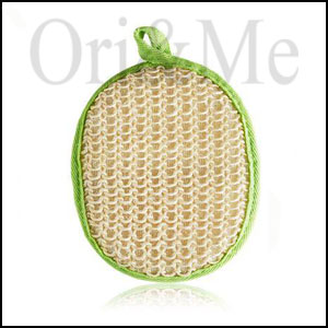 Versatile Shower Mitt