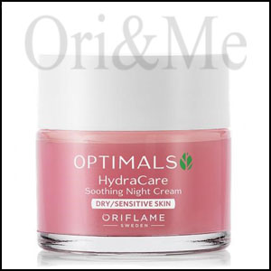 Optimals Hydra Calm Night Cream