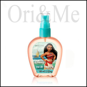 Oriflame Disney Eau de Toilette for Girls