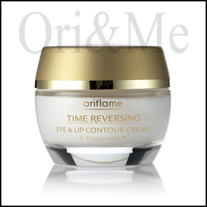 Time Reversing Eye & Lip Contour Cream 45+
