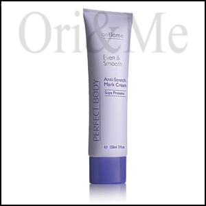 Anti-stretch Mark Cream