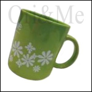 Oriflame Green Cup
