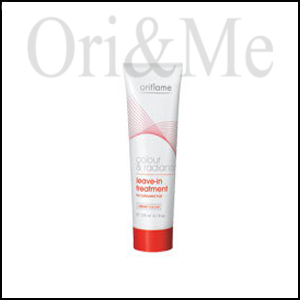 Colour & Radiance Leave-In Treatment