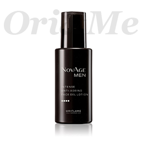 Novage Men Intense Anti-Ageing Face Gel Lotion