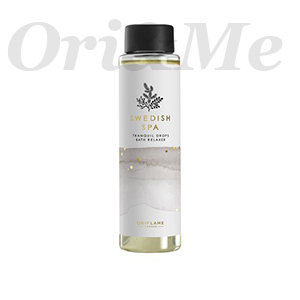 SWEDISH SPA Tranquil Drops Bath Relaxer