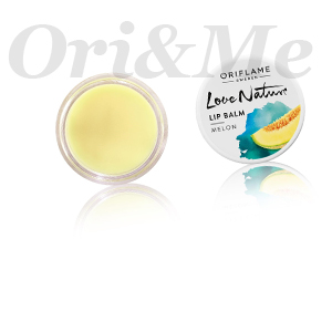 Love Nature Lip Balm Melon
