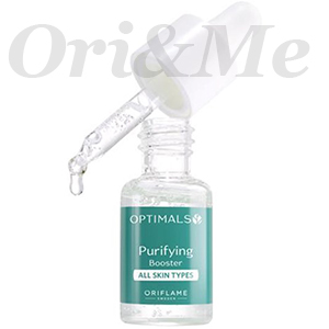 Optimals Purifying Booster