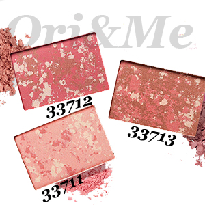 THE ONE Make-up Pro Marble Blend Blush