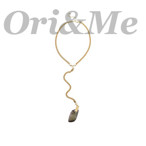 Ally Drop 3-in-1 Necklace